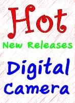 Hot New Releases Digital Camera