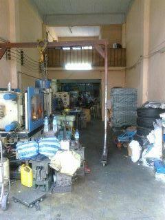โรงงานพลาสติก บางบอน รับทำชิ้นงานพลาสติก